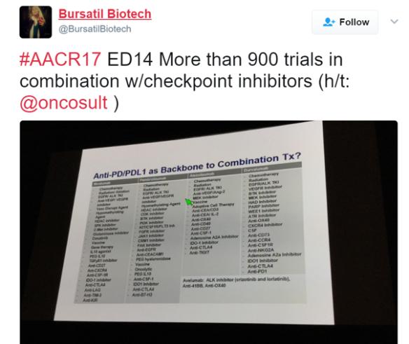 Biotech, Baseball, Big Data, Business, Biology      Looking
